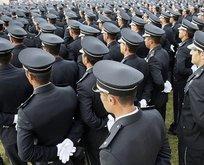 En az lise mezunu polis memuru alımı yapılacak! Bayan ve erkek