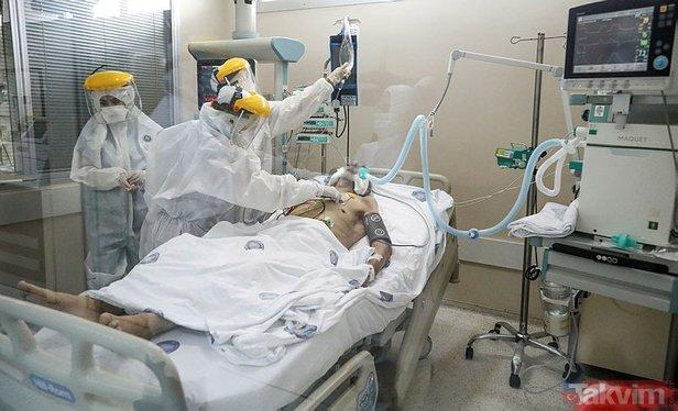 O ilde koronavirüs alarmı! Şehir hastanesi Başhekimi açıkladı: Sayı 20 kat arttı