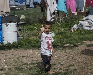 Türkiyedeki Afrinlilerin eve dönüş sevinci