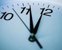 Yaz saati hakkında flaş karar