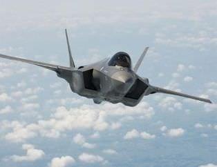 TSKnın envanterine katmak istediği F-35lerin özellikleri