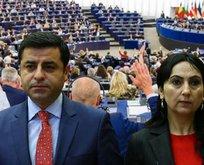 Avrupa, Demirtaş için elinden geleni yapacak