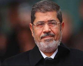 Mursi'nin şehit olmadan önceki son sözleri!