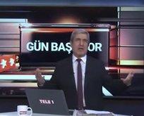 TELE 1'in aşağılık yayınına RTÜK'ten sert tepki