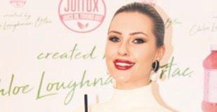 Serdar Ortaç'ın eşi Chloe Loughnan'dan Yeliz Yeşilmen'e: O kim? Tanımıyorum