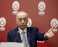 Mustafa Cengiz: Ali Koç'a sempatim var