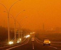 İstanbul için sarı alarm!