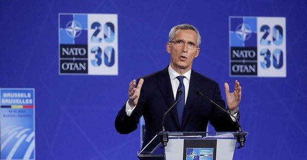 NATO Zirvesi Bildirisinde Türkiye vurgulu mesaj