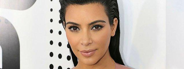 Kim Kardashian 'Kendimi seksi hissetmiyorum'