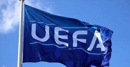 Son dakika: UEFA açıkladı: Fransa-Türkiye maçı iptal edilecek mi?