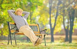 Emekliye yüksek maaş