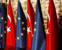 AB, Türkiye ile olumlu gidişatı sürdürmek istiyor