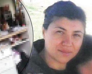 Beşiktaş'ta bir araya gelen bir grup kadın Emine Bulut cinayetini protesto etti
