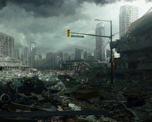 İstanbul'da korkutan mega deprem uyarısı