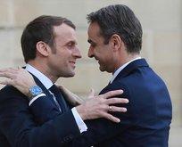 Fransa'nın Akdeniz'deki planı ne?