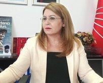 CHP Genel Başkan Yardımcısı FETÖ'cülere sahip çıktı