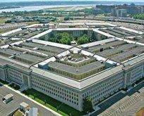 Pentagon'da Kovid-19 alarmı