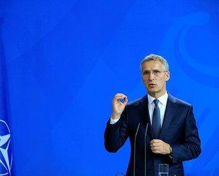 NATO itiraf etti: Türkkiye olmadan asla...