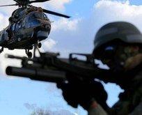 Mardin ve Bingöl'de PKK'ya ağır darbe