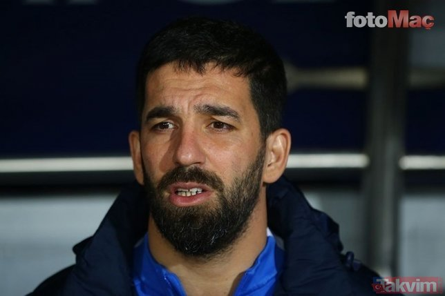 Galatasaray bombayı patlatıyor! Arda Turan...