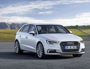 Audi A3 yenilendi