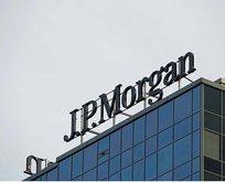 JP Morgan büyüme tahminini güncelledi
