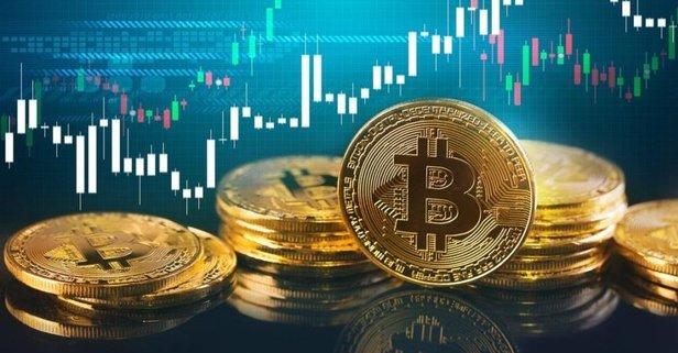 Bitcoin kritik sınırda! Alırken dikkat...