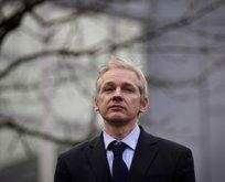 Julian Assange: Yalan haber ödülü NBC'ye verilmeli!