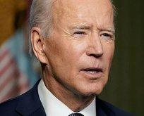 Joe Biden, Afganistan'dan çekilme tarihini açıkladı