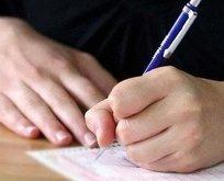 2021 KPSS Genel Kültür, Alan Bilgisi, ÖABT sınavları ne zaman? 2021 KPSS başvuru ne zaman başlayacak?