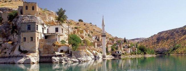 Türkiye'nin en güzel 10 nehri