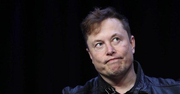 Elon Musk üzücü haberi verdi!