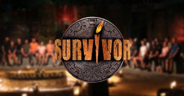 4 Mayıs Survivor kim elendi? Exxen Survivor SMS oy sıralaması bu hafta kim gitti?