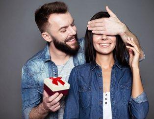 Sevgililer Günü hediyesi ne alınır? 2019 yılı 14 Şubat Sevgililer Günü