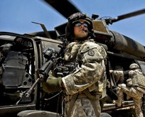 Beyaz Saray Pentagon'dan savaş planı istedi!