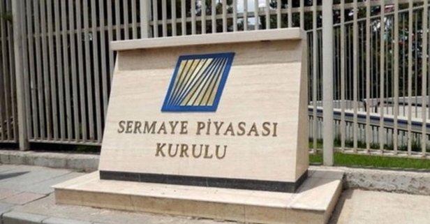 SPK'dan 'açığa satış' cezası