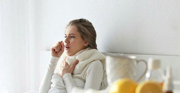 Hastalıkları kış kışlayın