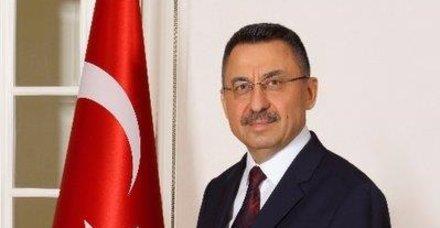 Yeni sistemin ilk Cumhurbaşkanı Yardımcısı Fuat Oktay kimdir?