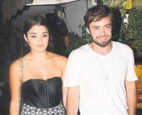 Murat'tan Hande'ye aşk desteği