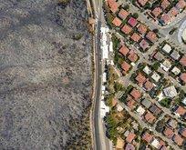 Yangınlar küresel bir sorunken muhalefet algı peşinde