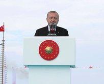 Milli Mücadele'nin 100. yılında Erdoğan'dan önemli mesajlar