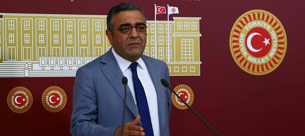 CHP'nin PKK'lı Sezgin'i Barzanici oldu