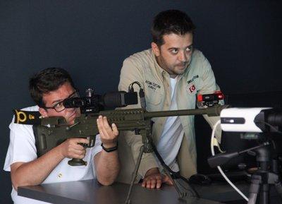 Milli savunma teknolojileri sergilendi