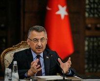 Türkiye, KKTC'nin yanında olmaya devam edecektir