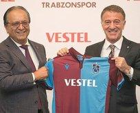 Trabzonspor'dan 9 milyon euroluk imza