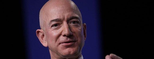 Herkes Jeff Bezos Türkiye'de sandı ama... Gerçek ortaya çıktı