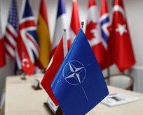 NATOdan Ankaraya kritik ziyaret