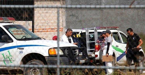 Kan donduran olay! Çiftlikte 25 ceset bulundu