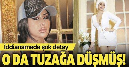Emekli Tümgeneral Mehmet Yılmaz Erdoğan'ın kızı da Adnan Oktar'ın tuzağına düşmüş