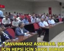CHP'li başkandan skandal sözler!